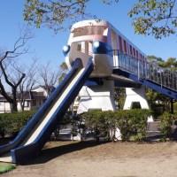 40円でゴーカートも楽しめる!岡崎市「南公園交通広場」が親子連れに人気!