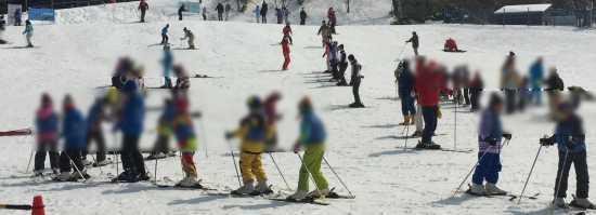 関西スキースクール