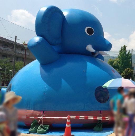 神戸市東灘区 神戸まつり