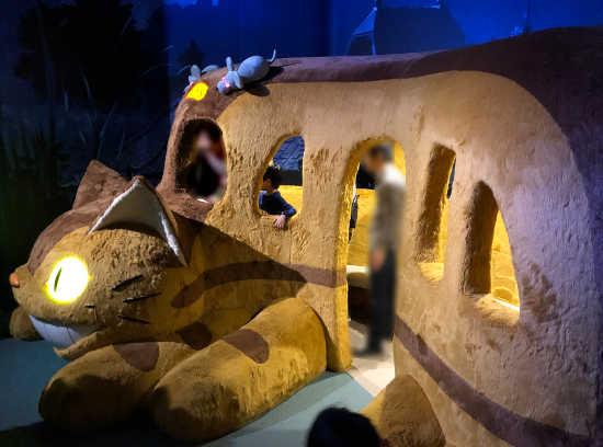 ジブリの大博覧会 神戸 感想と混雑状況