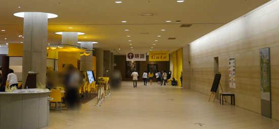 大塚国際美術館 地下3階
