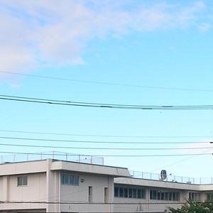 2016-08-08 07:11 空模様 宇都宮