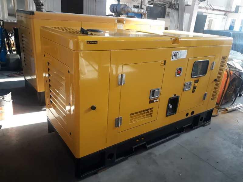 Дизельная электростанция АД- 60-Т400-1Р