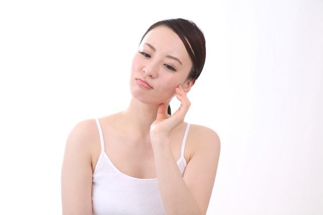 化粧品を定期的に変える