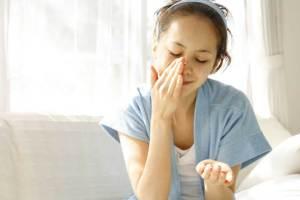 炭酸水洗顔のやり方