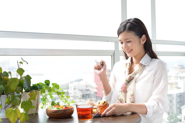パントテン酸と食べ物