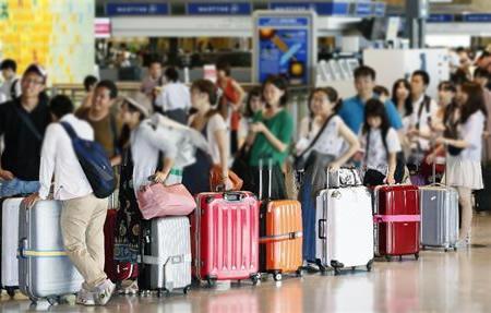 留学 スーツケース おすすめ