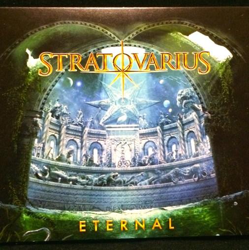 STRATOVARIUS - ETERNAL
