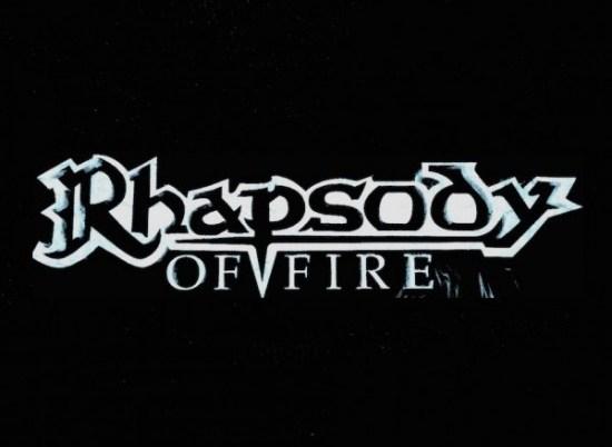 RHAPSODY OF FIRE 新作動画