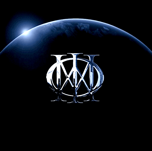 DREAM THEATER - DREAM THEATER レビュー