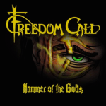 FREEDOM CALL 新曲情報 「Hammer of The Gods」