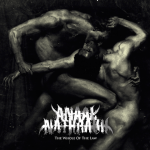 ANAAL NATHRAKH 新作情報 「THE WHOLE OF THE LAW」