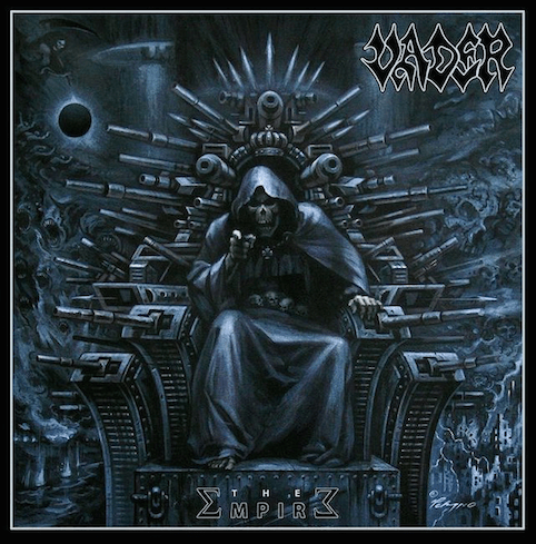VADER 「THE EMPIRE」