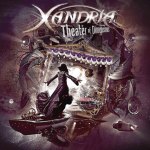 XANDRIA 新作情報 「THEATER OF DIMENSIONS」