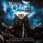 BORN OF OSIRIS デビューEP再録盤 「THE ETERNAL REIGN」