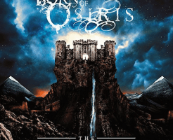 BORN OF OSIRIS 「THE ETERNAL REIGN」