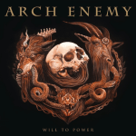 ARCH ENEMY 新作情報 「WILL TO POWER」