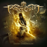 POWER QUEST 新作情報 「SIXTH DIMENSION」