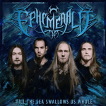 "EPHEMERALD 新曲 ""Till the Sea Swallows Us Whole""を公開"