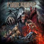 POWERWOLF 新作情報 「THE SACRAMENT OF SIN」
