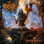 BURNING WITCHES 新作情報『HEXENHAMMER』