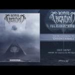 BEYOND CREATION 最新アルバム『ALGORYTHM』の全曲が公開