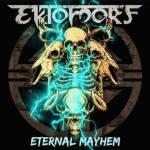 EKTOMORF 新曲「Eternal Mayhem」と「Hardwired」(Metallica カバー)のオフィシャルオーディオを公開
