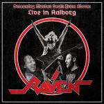 RAVEN、1月リリースのライブ作品から「Hung, Drawn & Quartered」のライブビデオを公開