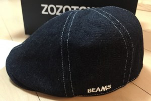 ZOZOTOWN ハンチング帽