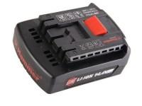 Bosch Li-Ion аккумуляторы для шуруповёрта