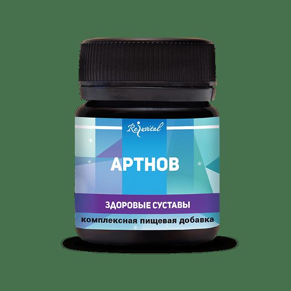 Аналог комплекса Анавита от ННПЦТО