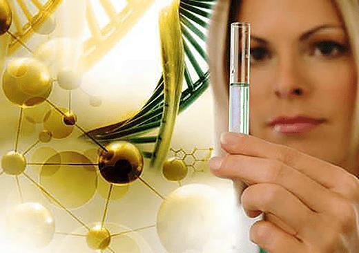 Пептидное омоложение кремы с пептидами