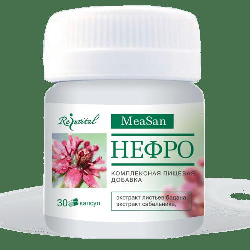 Купить «MeaSan» Нефро (Почки)