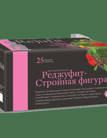 """купить чай Реджуфит """"Стройная Фигура"""" для коррекции веса"""