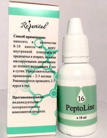 пептид для зубной полости рта фото