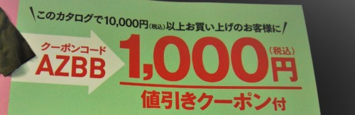 ニッセンクーポン,ニッセンクーポン1000円,ニッセンオンラインクーポン,