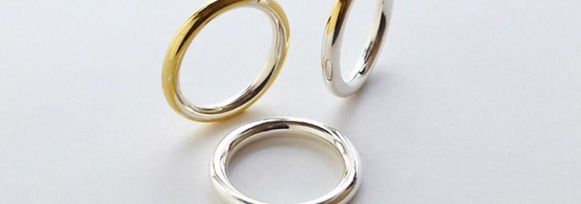 Кольца для длительных отношений