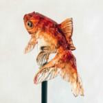 Рыбка-рыбка, где твоя улыбка? Удивительные леденцы от Шинри Тезука