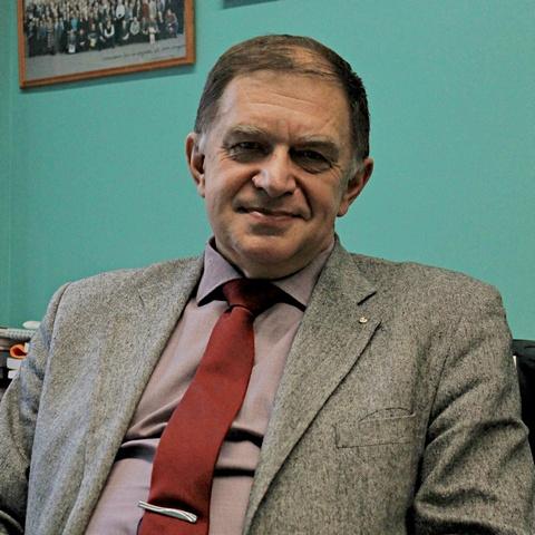 Сунгуров Александр Иванович