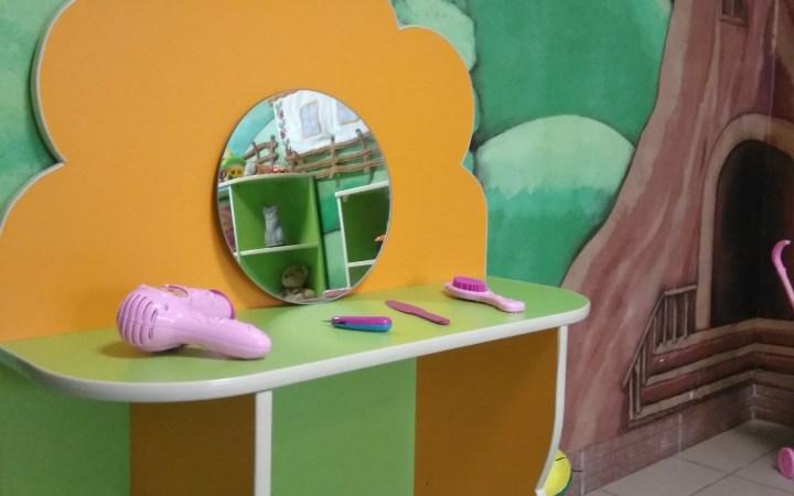 Наш детский сад Цветочная полянка