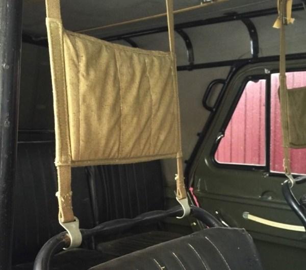 1985 УАЗ 3151 - армейский, с консервации, пробег 1200 км ...