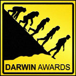 Премия Дарвина - официальный сайт на русском языке - ПремияДарвина.рф