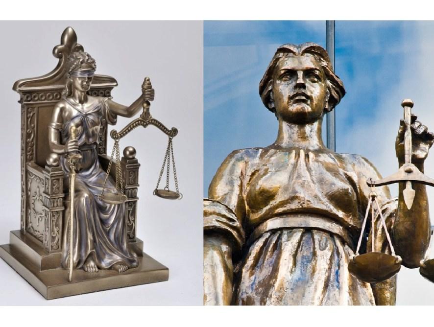 А судьи кто?.. или в ожидании коллапса правовой системы…