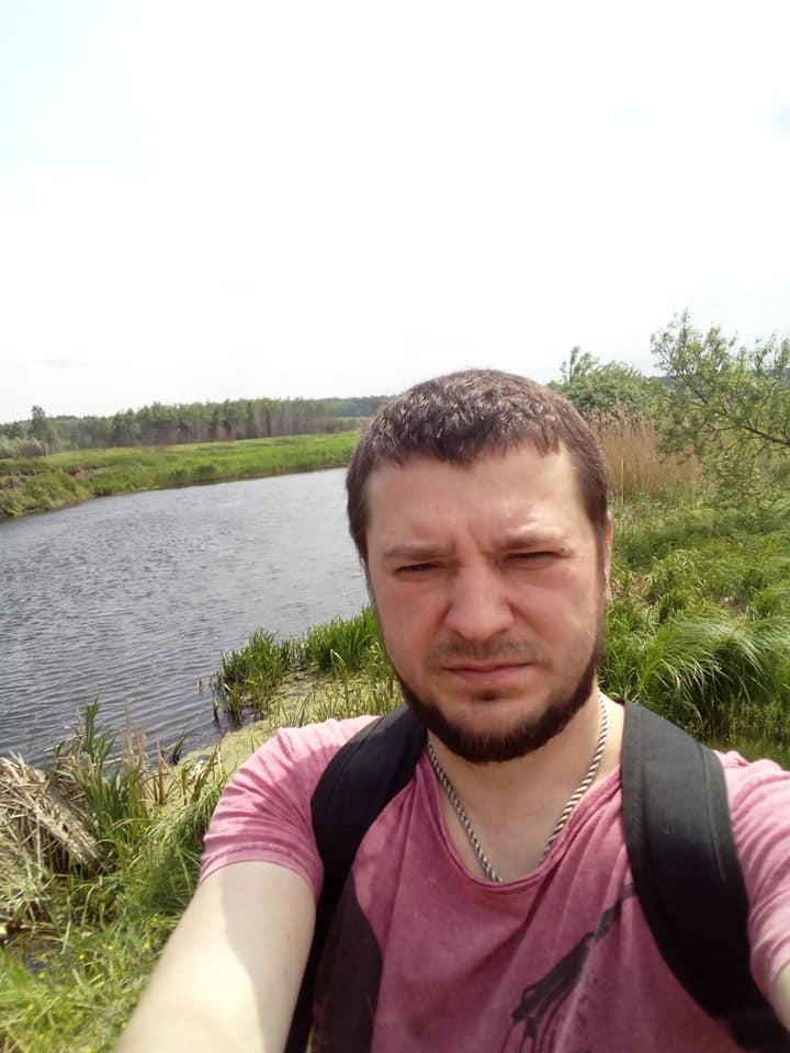 Сергій Кравцов