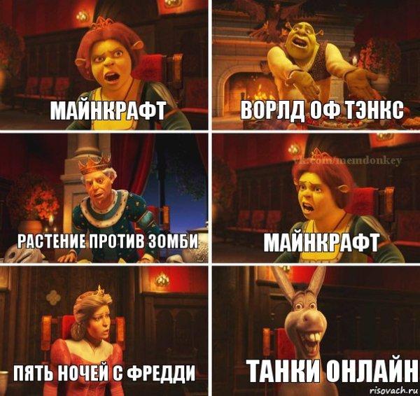Смешные Картинки 5 Ночей С Фредди