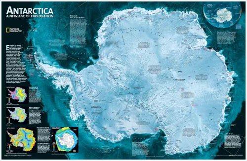 Antarctica Satellite_1