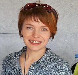 Лена Коскова
