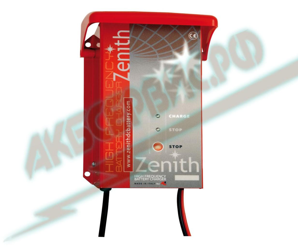 Акбсервис.РФ | Зарядное устройство - Zenith 2420