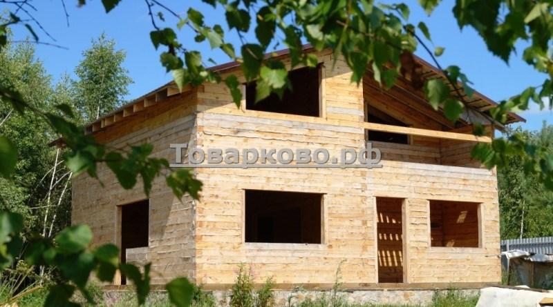продажа домов в деревне