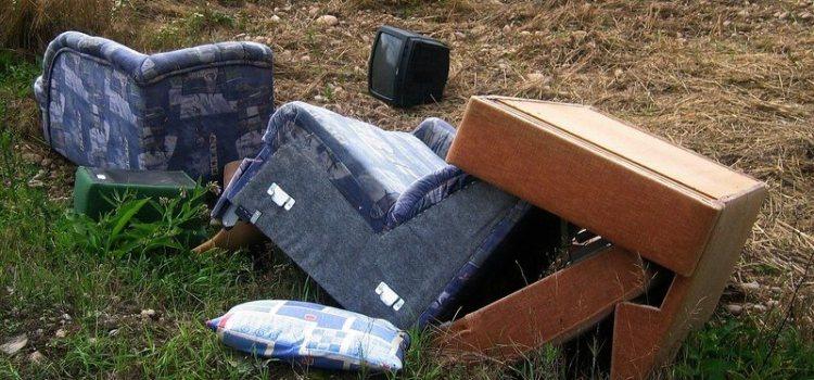 Наемът на контейнери за отпадъци